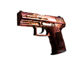 P2000 | Imperial Dragon (Well-Worn)