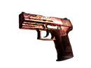 StatTrak™ P2000   Imperial Dragon