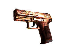 Skin P2000 | Imperial Dragon