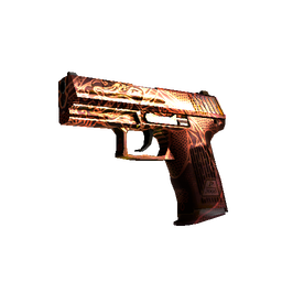 P2000 | Imperial Dragon