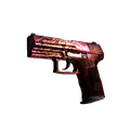 P2000 | Imperial Dragon <br>(Battle-Scarred)