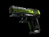 StatTrak™ P2000 | Turf (Battle-Scarred)