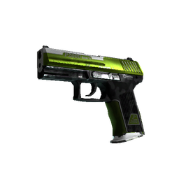 StatTrak™ P2000 | Turf (Field-Tested) image