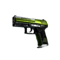 StatTrak™ P2000 | Turf <br>(Well-Worn)