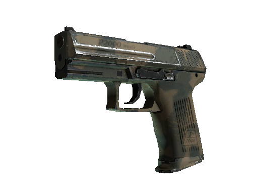 P2000 | Grassland Leaves (Field-Tested)