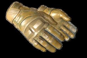 Moto Gloves Transport Minimal Wear
