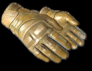 ★ Moto Gloves