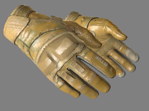 ★ Мотоциклетные перчатки | Транспорт (После полевых испытаний)
