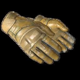 ★ Moto Gloves | Transport (Field-Tested)
