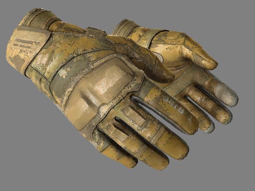 ★ Мотоциклетные перчатки | Транспорт (Закаленное в боях)