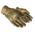 ★ Moto Gloves | Transport <br>(Battle-Scarred)