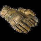★ Moto Gloves | Transport (Battle-Scarred)