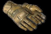 ★ Moto Gloves   Transport (Battle-Scarred)