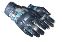 ★ Moto Gloves | Cool Mint (Factory New)