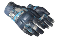 ★ Moto Gloves   Cool Mint (Field-Tested)