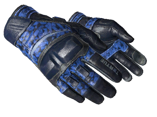 ★ Moto Gloves   Polygon