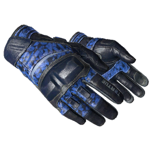 ★ Moto Gloves | Polygon (Field-Tested)