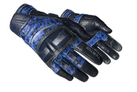 ★ Moto Gloves   Polygon (Field-Tested)