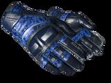 ★ Moto Gloves | Polygon (Minimal Wear)