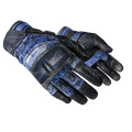★ Moto Gloves | Polygon <br>(Battle-Scarred)