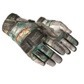 ★ Moto Gloves | Spearmint <br>(Battle-Scarred)