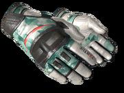 ★ Moto Gloves | Spearmint (Factory New)