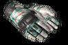 ★ Moto Gloves | Spearmint (Minimal Wear)