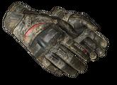 ★ Мотоциклетные перчатки | Бах!, Закаленное в боях, 8371.84$