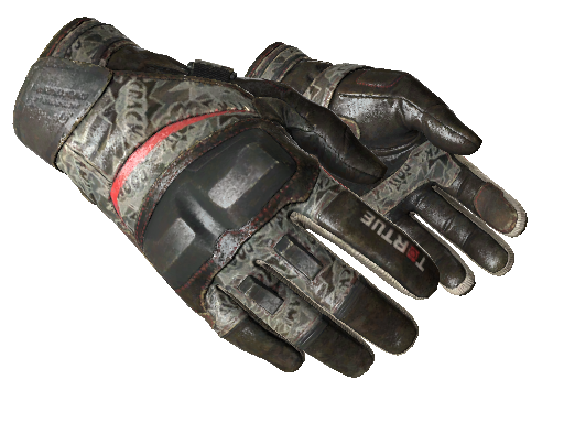 ★ Moto Gloves   Boom! (Field-Tested)