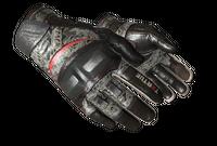 ★ Moto Gloves   Boom! (Factory New)