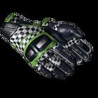 ★ Moto Gloves | Finish Line (Minimal Wear)