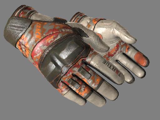 ★ Мотоциклетные перчатки | БУХ! (После полевых испытаний)