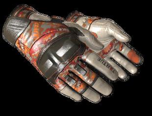 ★ Мотоциклетные перчатки