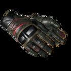 ★ Moto Gloves   3rd Commando Company (Minimal Wear)