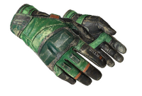 ★ Moto Gloves   Turtle (Battle-Scarred)