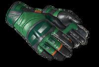 ★ Moto Gloves   Turtle (Minimal Wear)