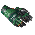 ★ Moto Gloves | Turtle (Factory New)