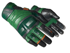 Skin Moto Gloves | Turtle