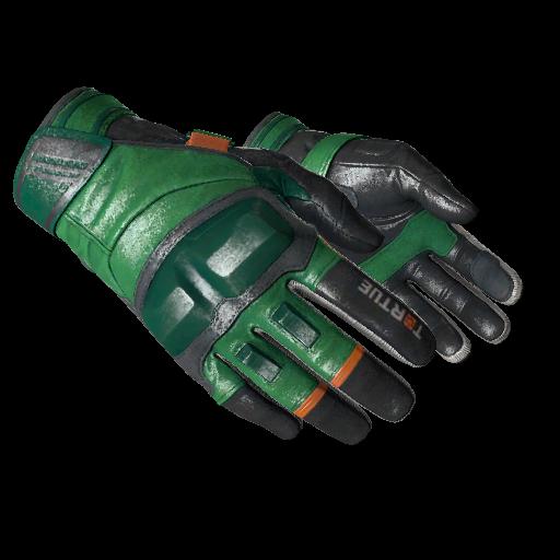 Moto Gloves | Turtle - gocase.pro