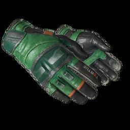 Moto Gloves   Turtle
