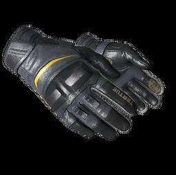 ★ Moto Gloves | Eclipse (Minimal Wear)