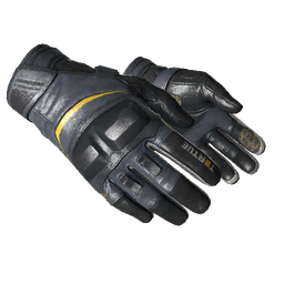 Moto Gloves | Eclipse