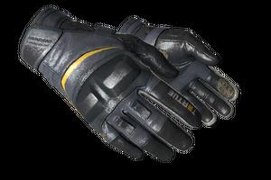 Moto Gloves Eclipse Minimal Wear