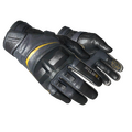 ★ Moto Gloves | Eclipse <br>(Minimal Wear)