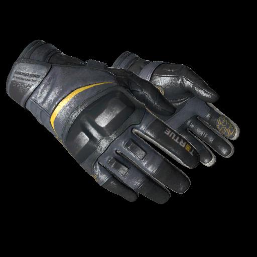 Moto Gloves | Eclipse - gocase.pro