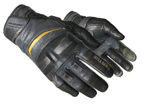 ★ Moto Gloves | Eclipse