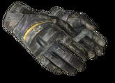 ★ Мотоциклетные перчатки | Затмение, Закаленное в боях, 9059$