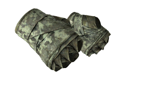 ★ Hand Wraps | Spruce DDPAT (Battle-Scarred) Prices