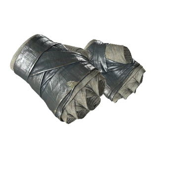 ★ Hand Wraps | Duct Tape