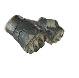 ★ Hand Wraps | Duct Tape (Well-Worn)
